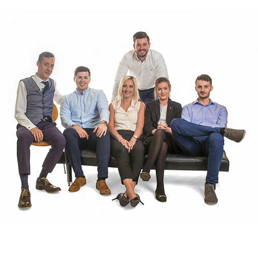Finton Doyle's friendly team of chartered accountants