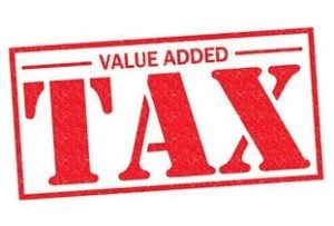 VAT errors on invoices