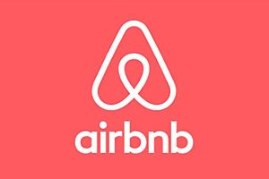 Airbnb tax consequences - Airbnb logo